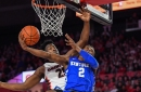 Kentucky's 2019-20 SEC matchups revealed