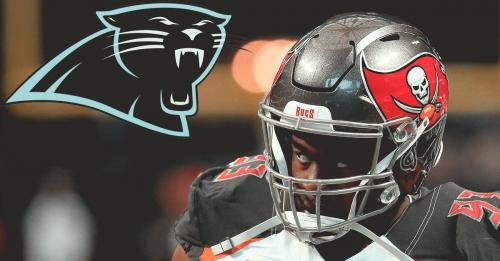 Gerald McCoy will visit Carolina Panthers this week