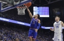 Former Kentucky target Quentin Grimes to transfer from Kansas