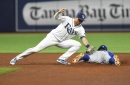 Rays come back to beat Jays 4-3 in 11 innings on Willy Adames walkoff