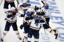 Blues Vs. Bruins 2019 Stanley Cup Final Game 2 Recap