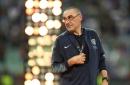 Cesc Fabregas criticises Maurizio Sarri for not bringing on Chelsea captain Gary Cahill in Europa League final