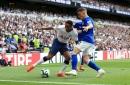 Everton FC could make move for Tottenham defender