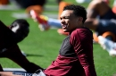 Trent Alexander-Arnold names the Liverpool star he would hate to play against