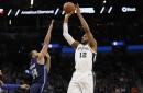 2018-2019 Spurs player reviews: LaMarcus Aldridge