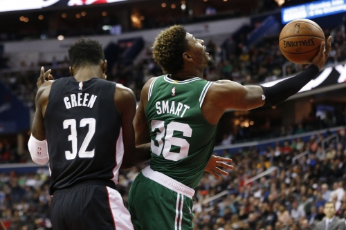 Best individual Celtics performances of the year (supporting cast edition)