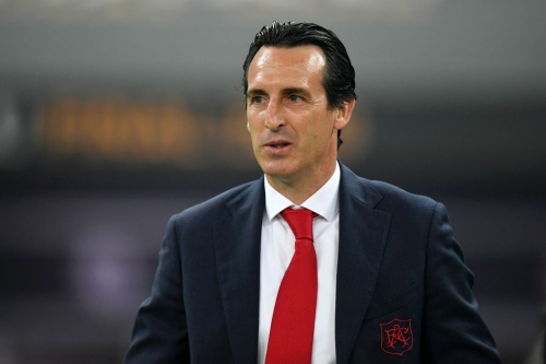 Unai Emery 'very interested' in signing Adrien Rabiot for Arsenal as Manchester United prepare move