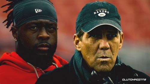 Ravens owner Steve Bisciotti calls Gerald McCoy 'a bit of a game-wrecker'
