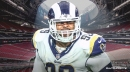 Rams' Aaron Donald still sees a lot of ways to improve his game