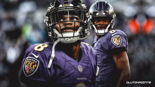 Ravens news: Lamar Jackson won't be running 20 times a game next season say team owner