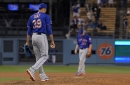 Mets Closer Edwin Diaz Calls Blown Save Against Dodgers 'Worst Day Of My Career'
