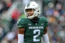 Steelers announce signing of rookie CB Justin Layne to 4-year contract