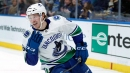 Canucks, RFA Brock Boeser 'not close at all' in contract talks