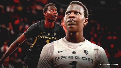 3 reasons Bol Bol should be in consideration for the Wizards at No. 9 in the 2019 NBA Draft