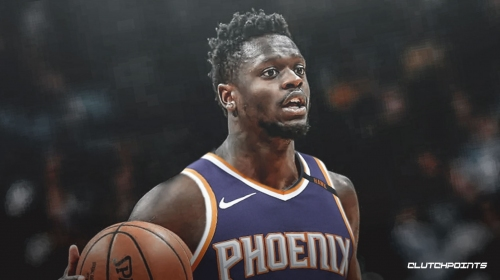 RUMOR: Julius Randle has interest in signing with Suns