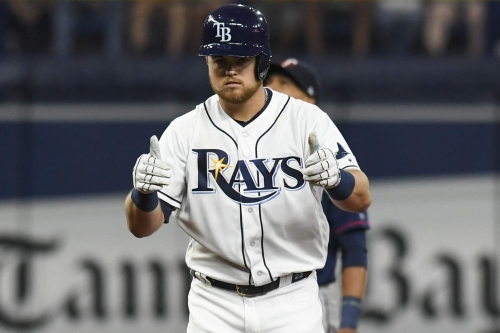 Marc Topkin's takeaways from Rays' 14-3 Thursday win over Twins
