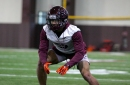 Virginia Tech defensive back Bryce Watts: 'It was the opportunity of a lifetime'