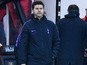 Emotional Levy revealed 'human' side to Spurs players, says Pochettino