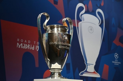 Champions League 2019/20 seedings: Man City, Liverpool FC, Chelsea and Spurs learn pot fate