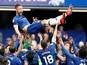 Aston Villa 'eye Gary Cahill swoop'