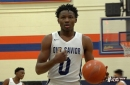 Older brother of 2021 UK target transfers to Texas Tech