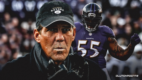 Ravens owner Steve Bisciotti thought Terrell Suggs would take less to stay in Baltimore