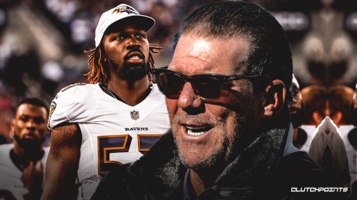Ravens owner Steve Bisciotti was shocked by C.J. Mosley's contract with Jets