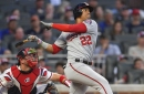 Juan Soto's early 2019 struggles appear firmly behind him