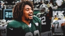 Jets news: Leonard Williams enjoying 'crazy' battles at OTAs