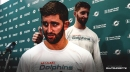 Why Josh Rosen will Find More Success this Season with the Miami Dolphins