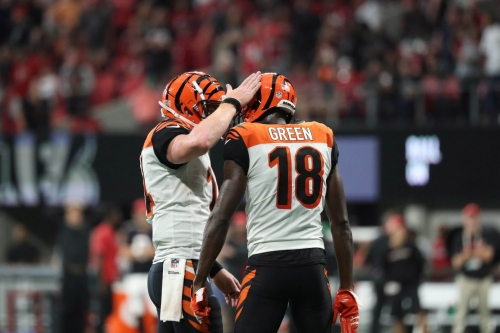 Answering NFL.com's biggest questions about the Bengals