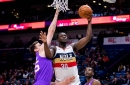 Gambo: Suns and Julius Randle have mutual interest heading into free agency