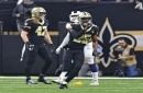 Eli Apple looking to make strides in second season with Saints