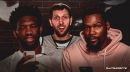Video: Newest edition of Jimmy Kimmel's 'Mean Tweets' features Kevin Durant, Dirk Nowitzki, Joel Embiid, other players