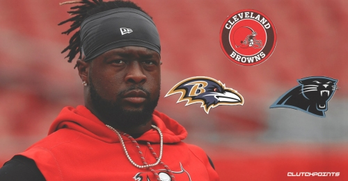 Gerald McCoy will take the weekend to decide where to sign
