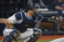 Mike Zunino returns to lineup as Rays inch back to full health