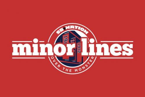 Red Sox Minor Lines: Portland drops 20