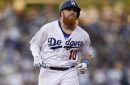 Andrew Friedman Highlights 'Versatility' On Roster As Key For Dodgers In Handling Justin Turner, Who Should Be 'Back Soon' From Hamstring Issue