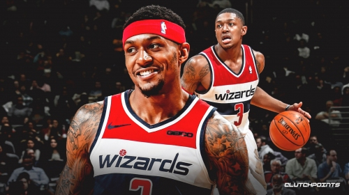 Rumors: NBA source says Wizards should keep Bradley Beal so he can set the 'culture' of the franchise