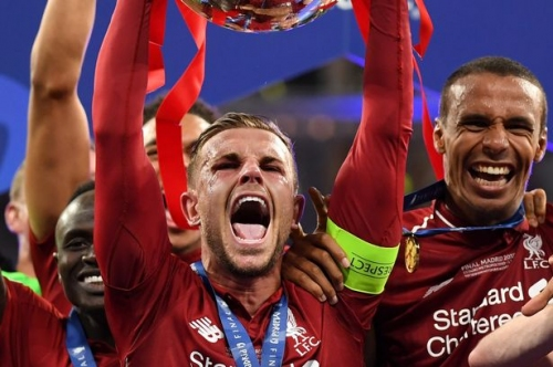 Liverpool FC 2 Tottenham Hotspur 0 - How the Reds rated in Champions League final victory
