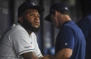 Eduardo A. Encina's takeaways from Saturday's Rays game against Twins