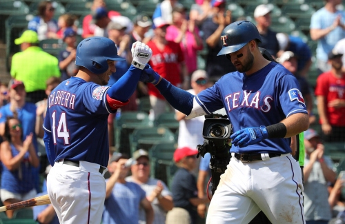 Injury to Joey Galloovershadows another quality start and win for Rangers pitcher Lance Lynn