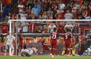 Josef Martínez firma doblete en victoria de Atlanta United