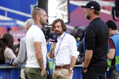 Andrea Pirlo slams Liverpool star Divock Origi after Champions League final win over Tottenham