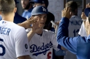 Will Smith makes strong first impression with Dodgers, but a return to Triple A is imminent