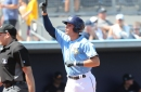 Rays prospects and minor leagues: Lowe homers twice