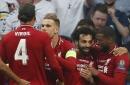 Liverpool FC pair Virgil van Dijk and Mo Salah send warnings to Man City