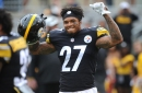 Now healthy, Marcus Allen is ready to show the Steelers what he can do