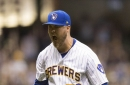 Jimmy Nelson will start on Wednesday for the Milwaukee Brewers; Freddy Peralta likely to start as well