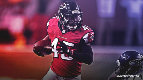 Why Deion Jones will be the Faclons' X-Factor in 2019